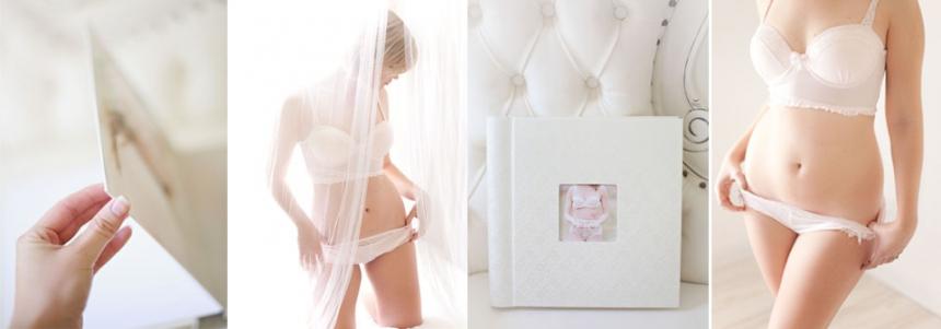 boudoir albums